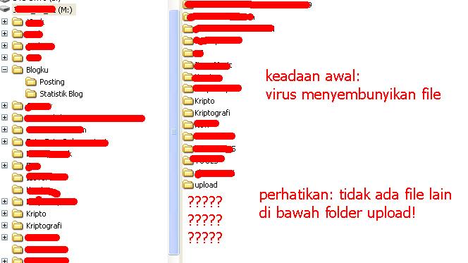 virusawal